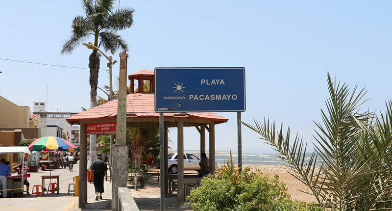 Pacasmayo Peru