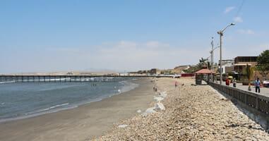 Pacasmayo Strand