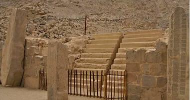 Sechin Pyramide