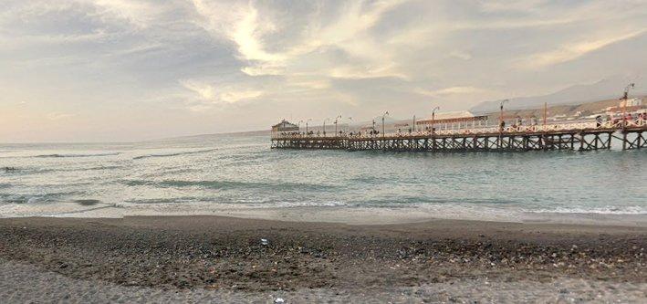 Strandtipp Peru: Huanchaco