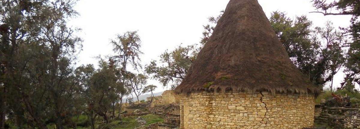 Kuelap Hütte