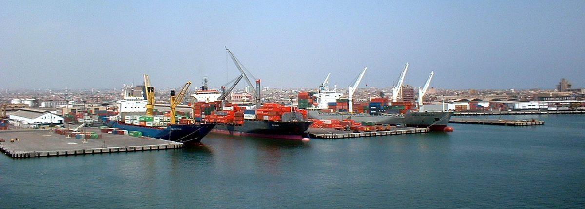 Callao Hafen
