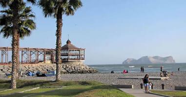 La Punta Callao