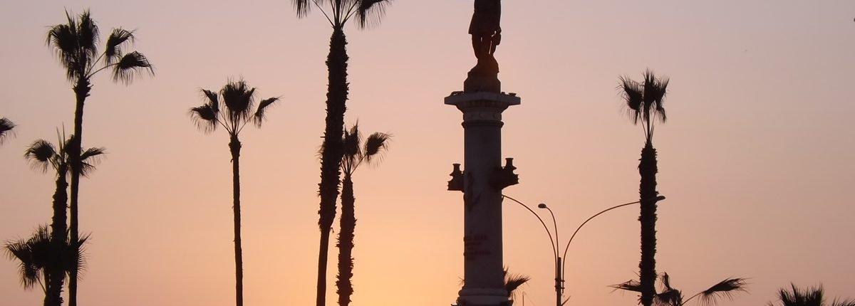 Plaza Grau del Callao