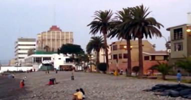 Videos El Callao Peru