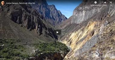 Videos Colca Canon