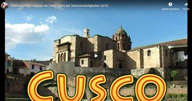 Videos Cusco Peru