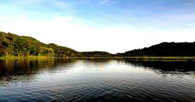 Laguna El Ocona