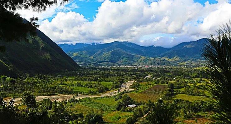 Oxapampa Peru