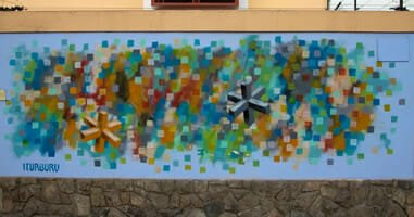 Peru Street Art