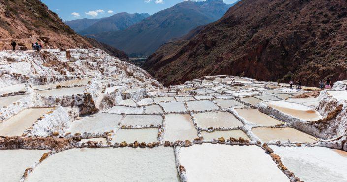 Die Salzpfannen von Maras – Der (nachhaltige) Geheimtipp in Heiligen Tal der Inka