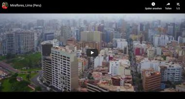 Videos Miraflores