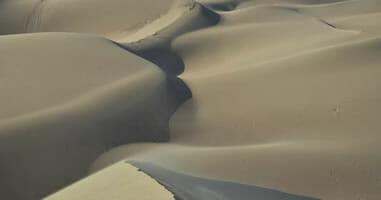 Wüste vor Ica