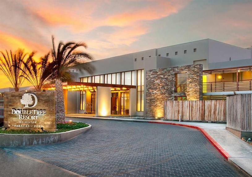 Hotel Hilton Puntarenas Fotos