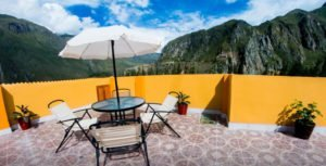 Intitambo Hotel Peru