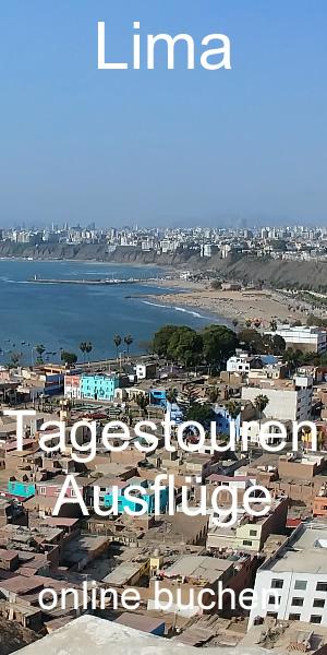 Lima Ausflüge - Private Touren