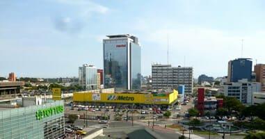 San Isidro City