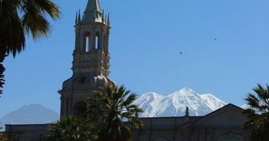 Arequipa Touren Aktivitäten und Dinge zu tun