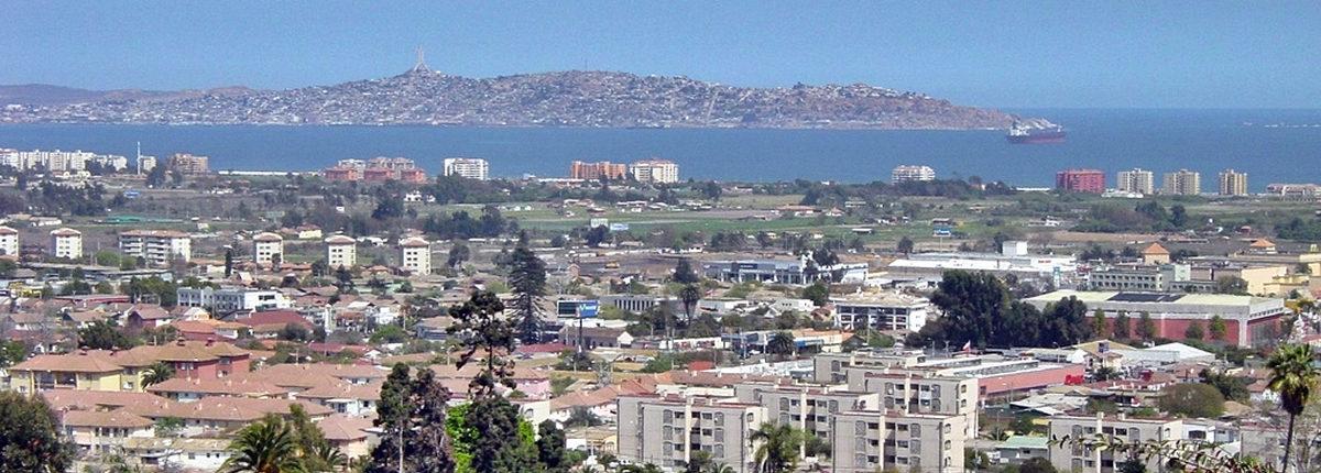La Serena Chile