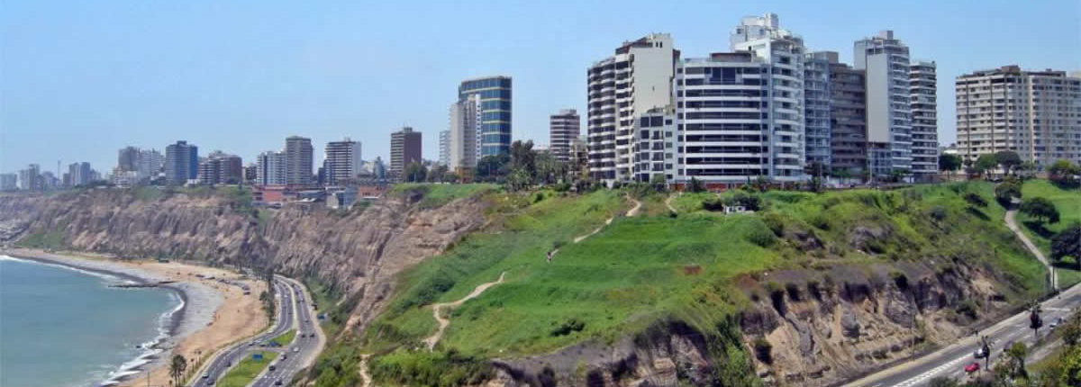 Peru Clásico - die klassische Peru Rundreise Lima
