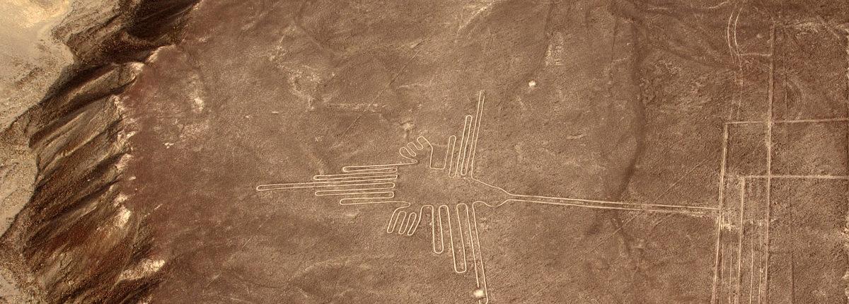 Peru Clásico - die klassische Rundreise nazca linien