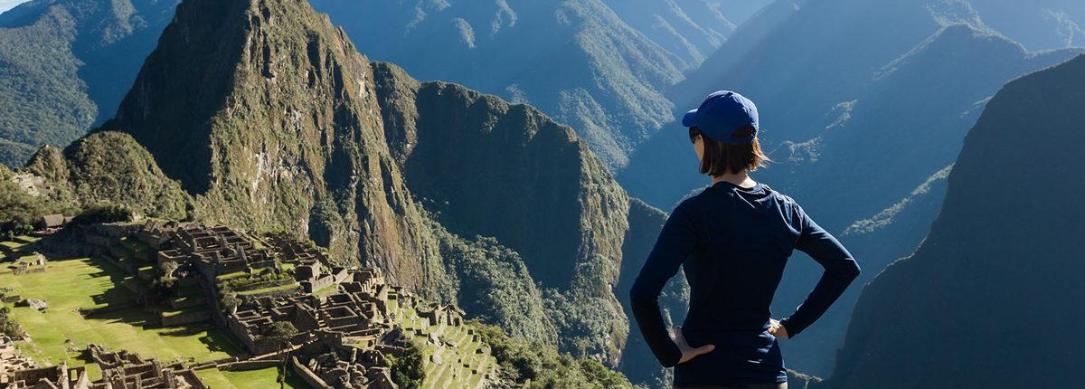 Peru Erlebnisreisen