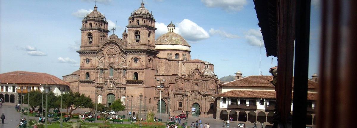 Peru Rundreise - Geheimnisvolles Machu Picchu - Cusco