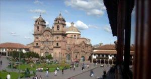 Südamerika-Reise: Von Galápagos nach Machu Picchu