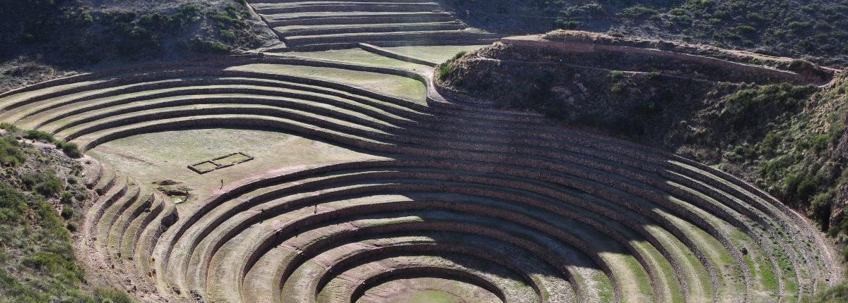 Peru Rundreise - Geheimnisvolles Machu Picchu Cusco