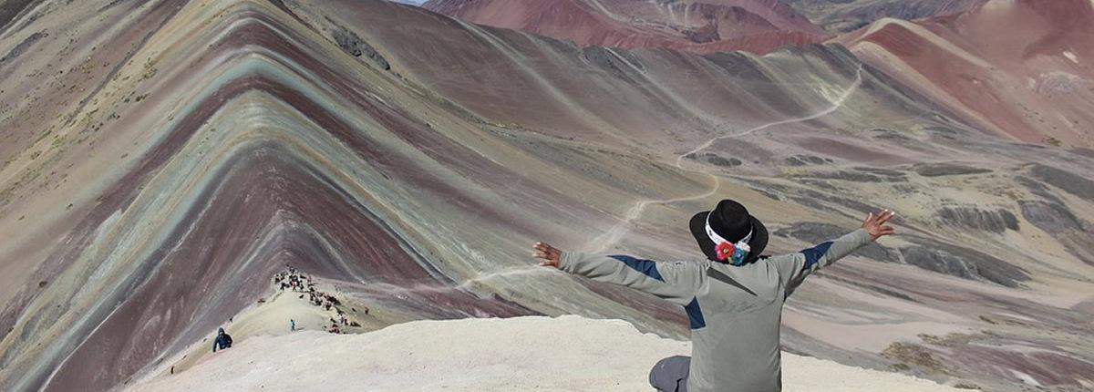 Peru Aktivreisen