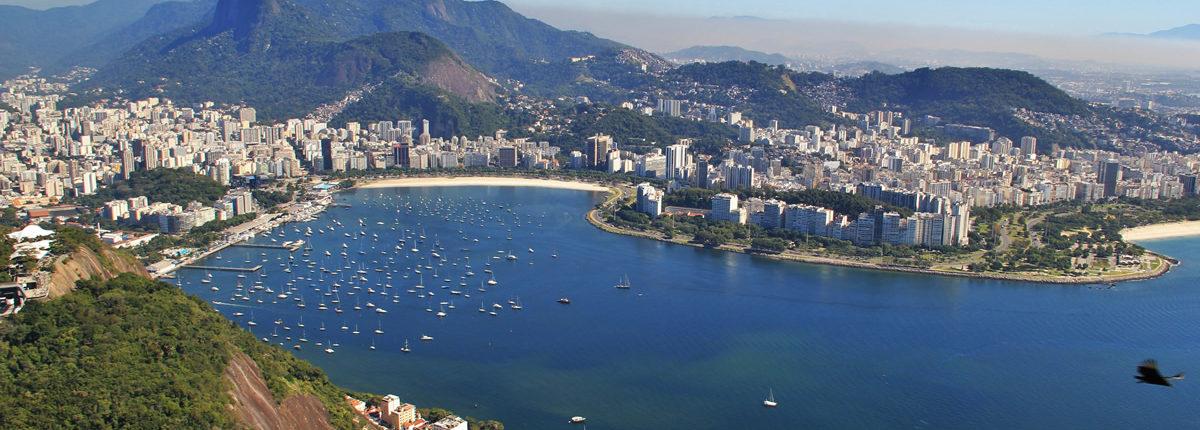 Peru und Brasilien oder Anden und Meer Rundreise