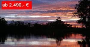 Reiseangebot Erlebnisreise Perus interessanteste Ziele in kurzer Zeit