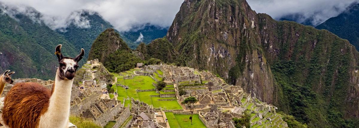 Rundreise Peru Mystische Welt der Inka Machu Picchu