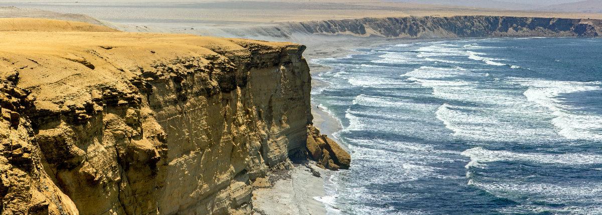 Rundreise Peru Mystische Welt der Inka Paracas