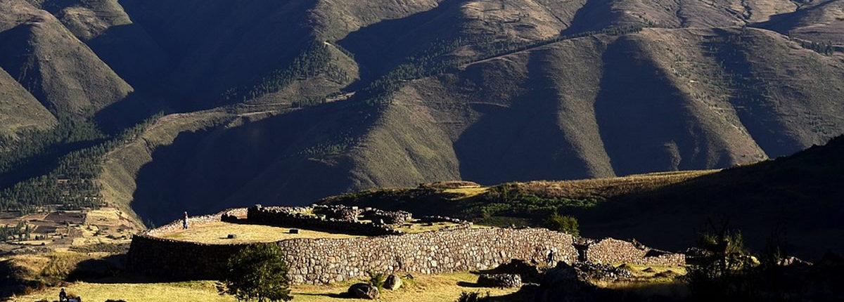 Trekking zum Inka Trail und der Süden Perus