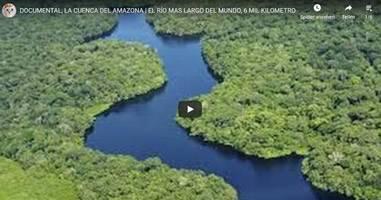 Videos Amazonas Peru
