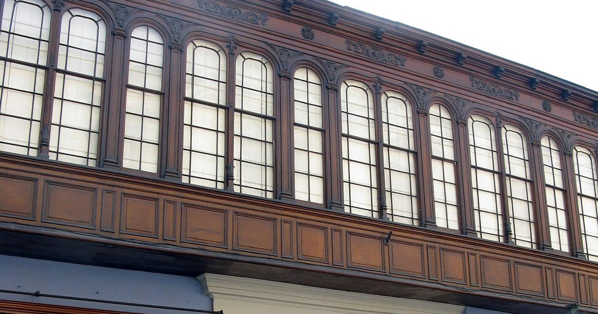 Die Casa de Aliaga: Wohnhaus seit siebzehn Generationen