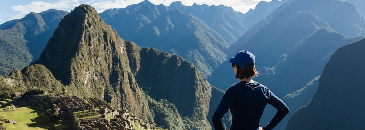 Peru Reisen und Rundreisen