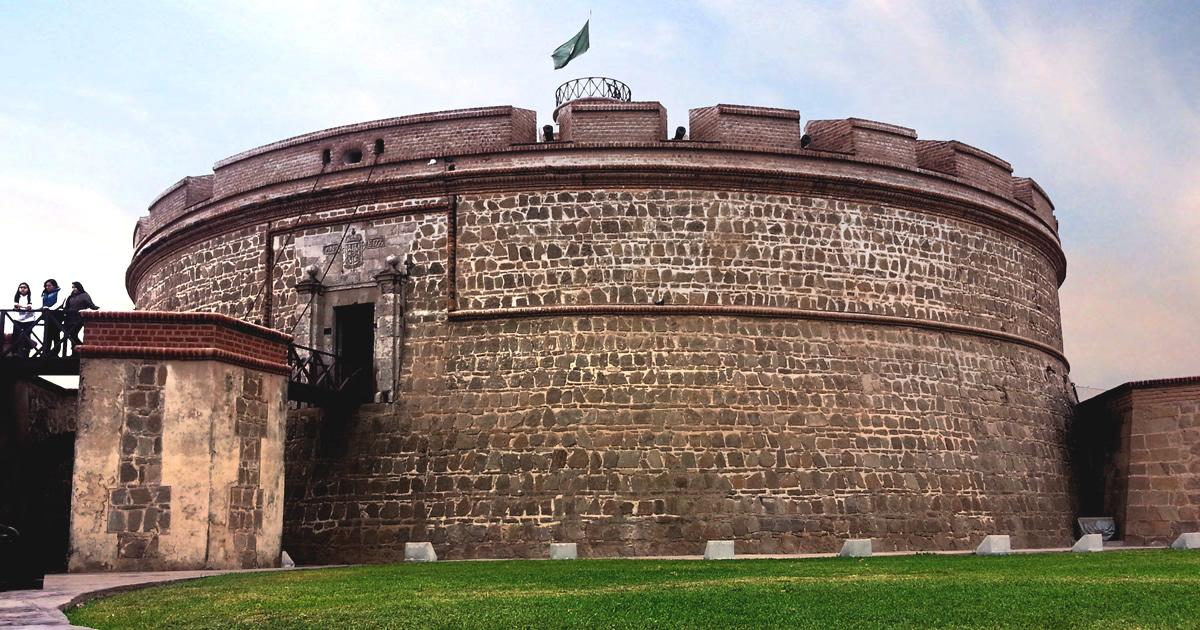 Fortaleza del Real Felipe