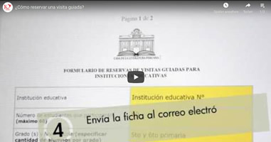 Videos Casa de la literatura peruana Lima