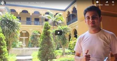 Videos Dominikanerkloster Basílica y convento de Santo Domingo