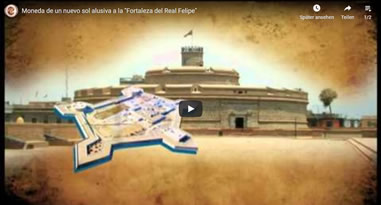 Videos Fortaleza del Real Felipe