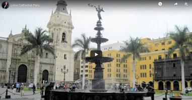 Videos Kathedrale Lima