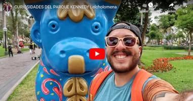 Videos Parque Kennedy