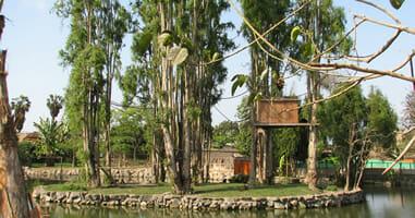 Zoo Parque de las Leyendas