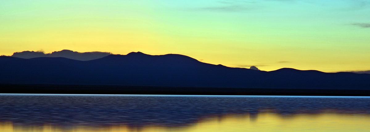 bolivia- Salar de Uyun