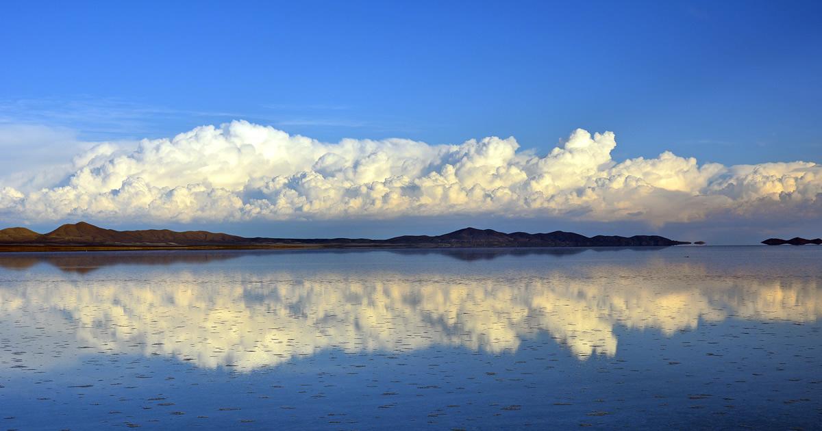 Peru und Bolivien - eine große Rundreise von Nord nach Süd