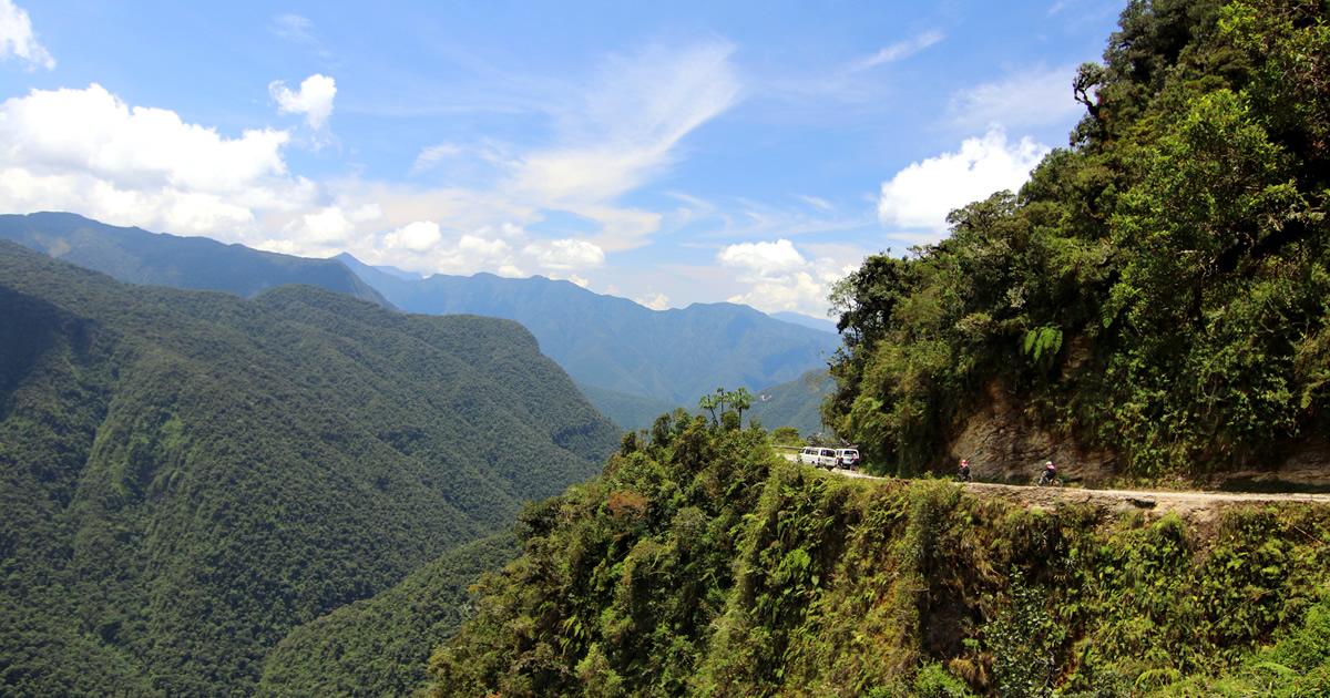 Kombinationsreisen Peru und Südamerika