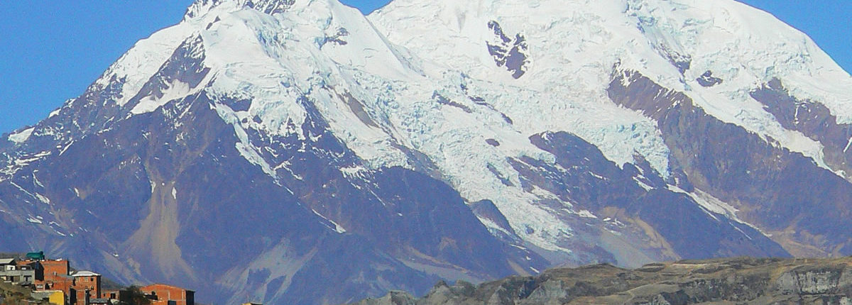 la-paz bolivien