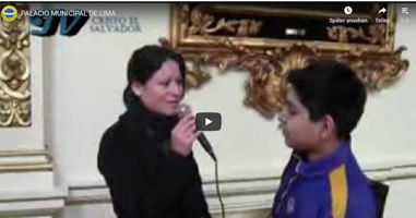 Videos Palacio Municipal Lima